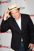 LAS VEGAS - APR 24:  John C. Reilly arrives at the Disney Studios Photo Op at CinemaCom 2012 at Caes