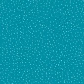 Seamless Pattern Of Raindrops Hand Drawn  In Cartoon Style. Vector Illustration Of Isolated Weather  poster