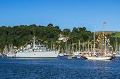 Dartmouth Regatta Flagship