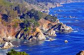 Big Sur Coastline, California