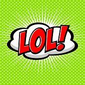 foto of lol  - LoL - JPG