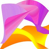 stock photo of lilas  - Abstract backgrounds  - JPG