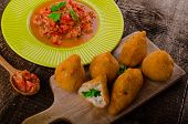 picture of brazilian food  - Street food is popular the world over but the Brazilians is the best - JPG