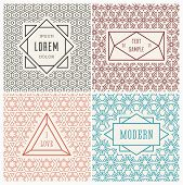 picture of lined-paper  - Graphic Design Templates for Logo - JPG