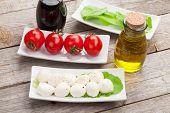 foto of condiment  - Tomatoes - JPG