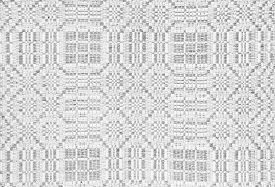 foto of dapple-grey  - background linen fabric with a pattern of weaving grey colour - JPG