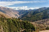 pic of nepali  - Lower Dolpo  - JPG