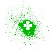 stock photo of saint patricks day  - Four - JPG