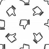 pic of dislike  - Image of dislike sign - JPG