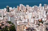 picture of ipanema  - Ipanema District Aerial View - JPG