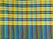 picture of loincloth  - Pattern of loincloth or waist - JPG