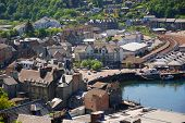 pic of bute  - The beautiful city of Oban in Argyll - JPG