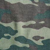 pic of khakis  - Camouflage texture - JPG