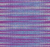 picture of knitting  - Style Seamless Knitted Pattern - JPG
