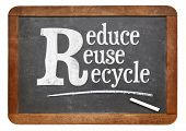 stock photo of reduce  - Reduce - JPG