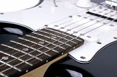 picture of stratocaster  - Electric guitar - JPG