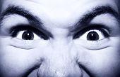 image of berserk  - Savage male face - JPG