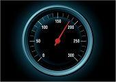 pic of meter stick  - Speed - JPG