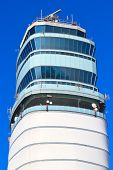 Airport Tower - Vienna