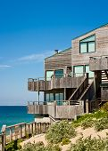 Oceanfront Townhouse
