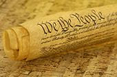 foto of bill-of-rights  - United States Bill of Rights - JPG