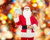 stock photo of saint-nicolas  - christmas - JPG