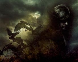 stock photo of paranormal  - Paranormal - JPG