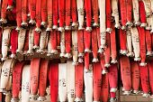 stock photo of firehose  - fire - JPG