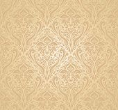 foto of hymen  - gentle peach floral Wedding marriage bridal background - JPG