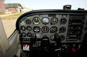 picture of cessna  - 1997 Cessna 172R - JPG