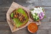 picture of hari  - Hot and spicy Asian dish - JPG