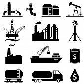 image of petroleum  - Oil - JPG