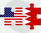 picture of bahrain  - Vector Image  - JPG