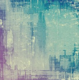 stock photo of colorful banner  - Grunge texture - JPG