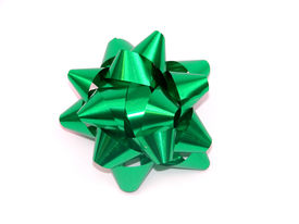 picture of crip  - Green ribbon - JPG