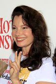 LOS ANGELES - SEP 22:  Fran Drescher arrives at the