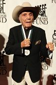 NEW YORK-SEPT. 24: Former boxing champion Jake LaMotta attends the 27th annual Great Sports Legends