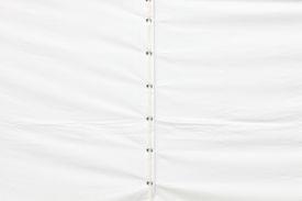 pic of tarp  - white tarp or waterproof tarpaulin detail background - JPG