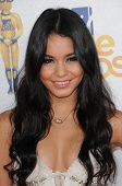 Vanessa Hudgens at the 2010 MTV Movie Awards Arrivals, Gibson Amphitheatre, Universal City, CA. 06-0