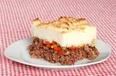 Serving Of Shepards Pie