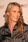 Robin Wright Penn at the Glamour Reel Moments Short Film Series presented by Cartier. Directors Guil