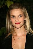 Reese Witherspoon at the Children's Defense Fund's 16th Annual Los Angeles Beat the Odds Awards. Bev
