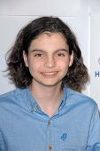 Max Burkholder at the Blue Tie Blue Jean Ball, presented by Austism Speaks, Beverly Hilton, Beverly