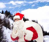 foto of hush  - christmas - JPG