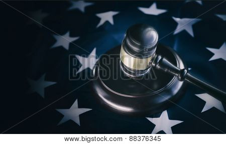 Law legal justice concept image