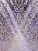 pic of shivering  - abstract background with crossing shivering lines in violet tones - JPG