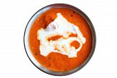 stock photo of tadka  - Indian curry  - JPG
