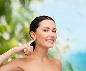 stock photo of pointed ears  - health - JPG