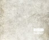 image of texture  - Grunge abstract grey vector background of old paper texture - JPG