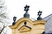image of synagogue  - synagogue - JPG